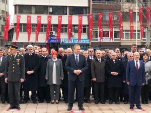 24 Şubat Trabzon'un Kurtuluş Günü