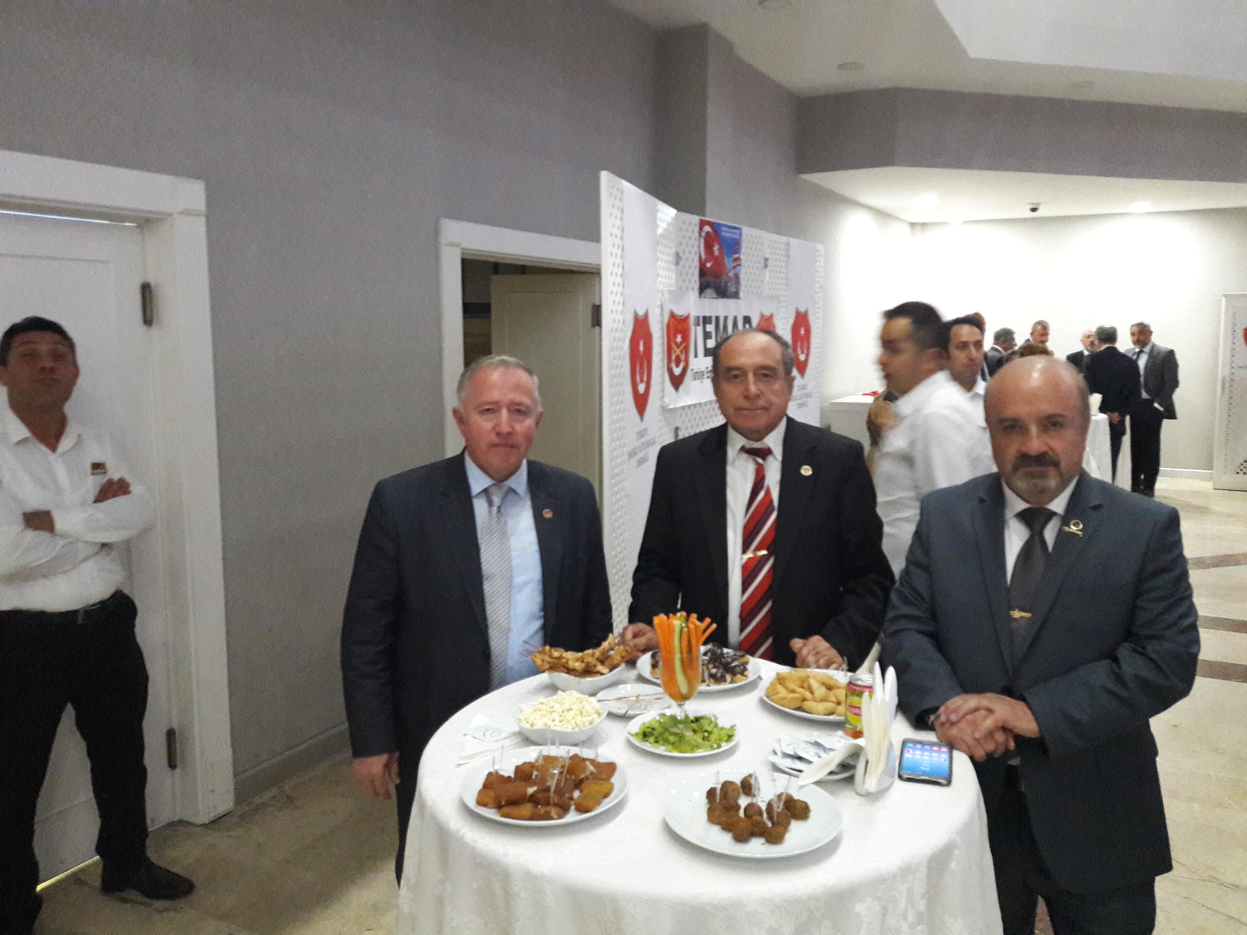 17 Ekim Assubaylar Günü Kutlaması